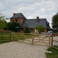 Hotel Pictures: B&B - Le Moussel, Lieurey