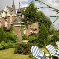 Hotel Pictures: B&B Manoir Ormille, Bomal