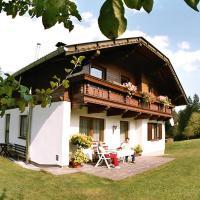 Foto Hotel: Ferienwohnungen Leitner-Ebenberger, Greifenburg