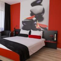 Hotelbilleder: Hotel GabriSa, Razgrad