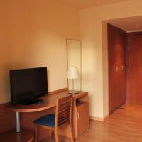 Superior Double Room with Terrace Garden View