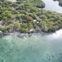 Hotel Pictures: Islas del Rosario Hotel y Playa, Isla Grande