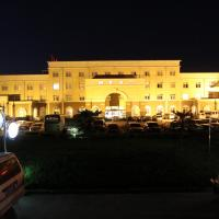 Hotel Pictures: Nanjing Yurong Shanzhuang Hotel, Luhe