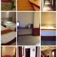 Hotel Pictures: Spring Holiday Inn, Yinchuan