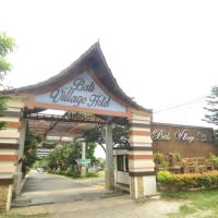 Bali Village Hotel Resort & Spa