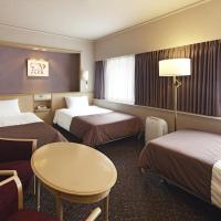 Executive Triple Room - Smoking (Three Beds)