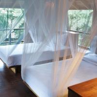 Three-Bedroom Bungalow