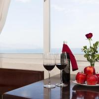 Executive Double Room with Sea View