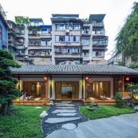 Fotografie hotelů: Lazy Inn Hostel, Čcheng-tu