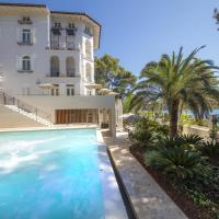 Photos de l'hôtel: Villa Hortensia, Mali Lošinj