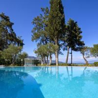 Villa with Sea View 2