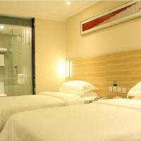 Hotel Pictures: City Comfort Inn Qinzhou Dolphin Square Branch, Qinzhou