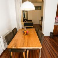 Studio Apartment B
