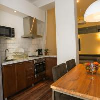 Studio Apartment A