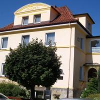 Hotelbilleder: Haus Charlotte, Bad Nenndorf