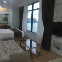 Deluxe Apartment with Ocean View