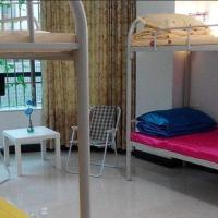 Mainland Chinese Citizen - Bed in 6-Bed Female Dormitory Room