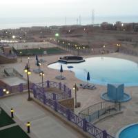 Hotel Pictures: El Bahamas Two-Bedroom Apartment, Ain Sokhna