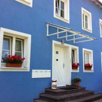 Alpine Blue Apartments