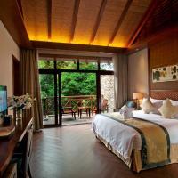 Mainland Chinese Citizens - Superior Villa Suite