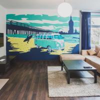Duplex Apartment - ul. Wyspiańskiego 2