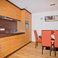 Executive Two-Bedroom Apartment with Terrace (11)