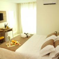 Hotel Pictures: Hotel Flor Da Chapada, Itaberaba