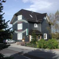 Hotel Pictures: Aktiv Pension, Oberhof