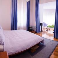 One-Bedroom Suite - Ground Floor