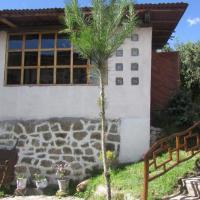 Tayta Chapa Samanan