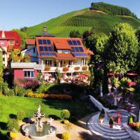 Hotelbilleder: Hotel Rebstock Durbach, Durbach