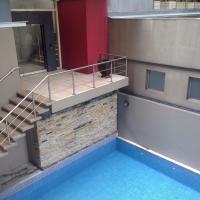 Hotel Pictures: Apartamento Torre del Sol l, Guayaquil