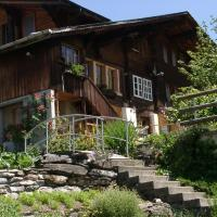 Hotel Pictures: Pension Staldacher, Hasliberg