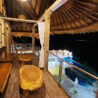 Mentigi Bay View Family Room