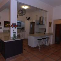 Two-Bedroom Apartment - Villa 1