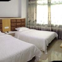 Mainland Chinese  Citizens - Small Twin Room