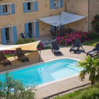 Villa (10 Adults) - Grand Ouest