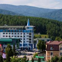 Belovodie Hotel&Resort