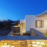 Hotellbilder: White Tinos Luxury Suites, Stení
