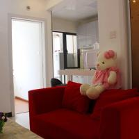 Mainland Chinese Citizens -Two-Bedroom Apartment