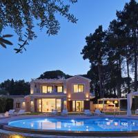 Villa with Sea View 1