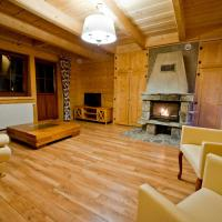 Apartment with Fireplace  2