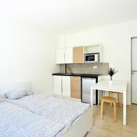 Studio Apartment (2 Adults)
