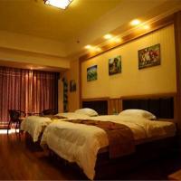 Hotel Pictures: Yinchuan Hezhijia Leisure Holiday Hotel, Yinchuan