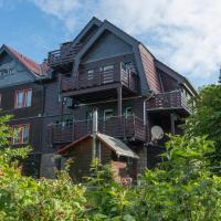 Hotelbilleder: Ferienwohnung in Schierke, Schierke