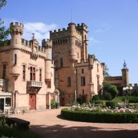 Hotel Pictures: Château de la Grange Fort, Issoire
