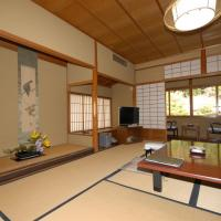 Japanese-Style Superior Room with Shared Bathroom - 201