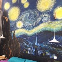 Mainland Chinese Citizens -Stargazing Queen Room