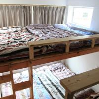 Mainland Chinese Citizen-Bed in 10-Bed Dormitory Room