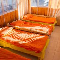 Mainland Chinese Citizens - Bed in 4-Bed Mixed Dormitory Room